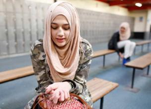 5 Things You Need to Know about the Hijab