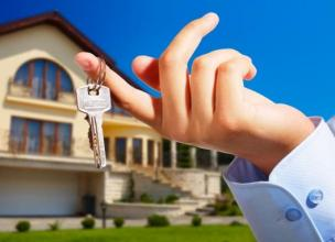 To buy or to rent property
