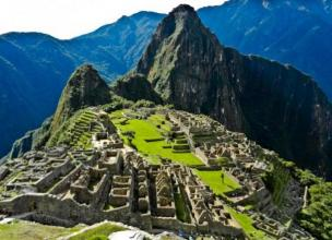 Discover the secrets of Machu Picchu