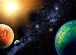 NASA Have Discovered An Earth Like Planet That Could Harbour Extra-Terrestrial Life