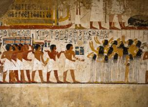 7 Egyptian Secrets that Will Surprise You