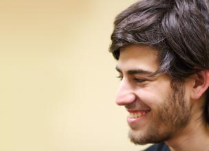 Aaron Swartz – The Internet's Own Boy's Legacy