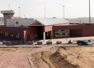 ADX Florence – The Escape Proof Prison