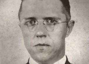 Alvin Karpis – Longest Serving Alcatraz Prisoner