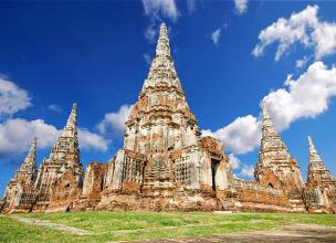 Ayutthaya – A Historical Landmark Worth a Visit