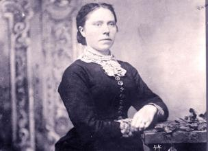 Belle Gunness – The True Black Widow of the Midwest
