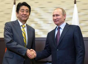 Can Russia and Japan put an end to the Kuril Islands dispute?