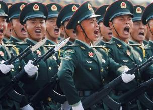 China's Army, Frightening Facts about the Largest Active Army in the World
