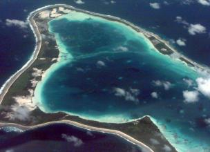 Diego Garcia – Things You Didn't Know about American Island Military Base