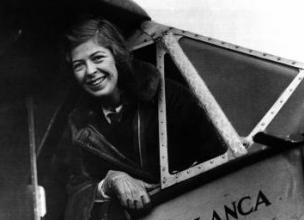 Elinor Smith – The Flying Flapper of Freeport