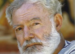 Ernest Hemingway - The Mystery behind his Suicide