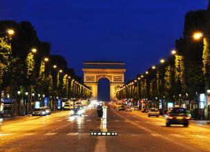 Five Famous Streets you should Visit