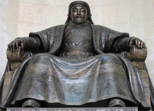 Genghis Khan War Tactics – How he Built the Mongol Empire