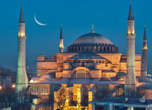 Hagia Sophia – Significance and Unique Facts