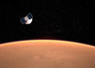 InSight has Landed on Mars – What Will it Tell Us?