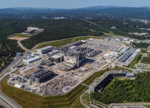 ITER – The Future of Energy