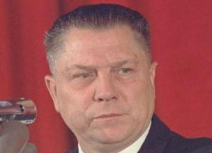 Jimmy Hoffa – All the Death Conspiracies