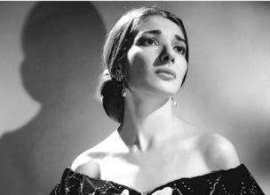 Maria Callas – Voice Captured by on CDs Still Enchants People Worldwide