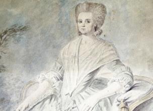 Marie Olympe de Gouges, Femme of Letters