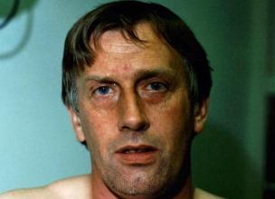 Meet Robert John Maudsley, the Real Hannibal Lecter