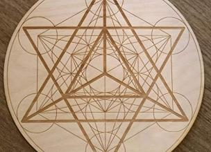 Merkaba Mysticism – What the Sacred Symbol Represents?