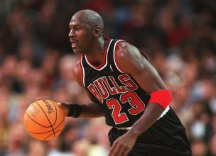 Michael Jordan, the Stories Proving he is not a Human
