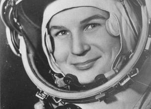 Month of Women – Valentina Tereshkova