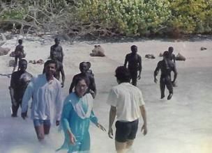 North Sentinel Island – The Most Isolated Place on Earth