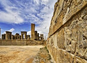 Persepolis – Iran's Archeological Jewel Crown