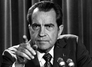 Poker Tips from President Richard Nixon