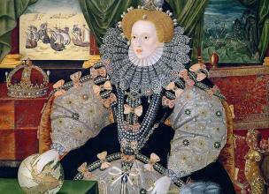 Queen Elizabeth I – Never to Marry Despite Many Suitors
