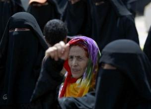 Sharia Law – What Does it Mean for Women in Afghanistan?