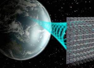 Space Based Solar Power – How Soon is the Future?