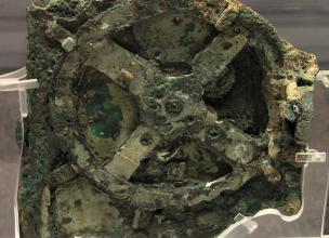 The Antikythera Mechanism Explained