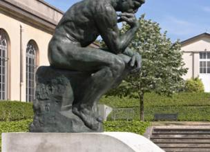 The Thinker by Rodin – 7 Facts about the Iconic Statue