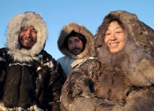 The Tradition and Rituals of the Inuit People
