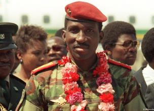 Thomas Sankara – Legacy of Charismatic African Leader