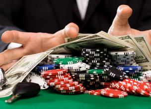 Top 5 Famous Gamblers from history