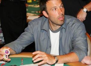 Top 7 Celebrity Gamblers