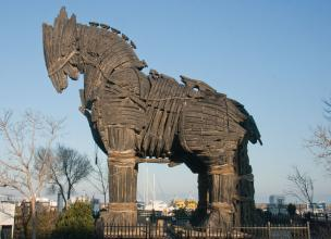 Troy – The Real City and the Legend