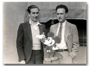 Ub Iwerks - The Forgotten Man of Disney