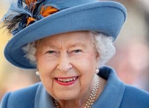 Weird Powers and Privileges of Queen Elizabeth II