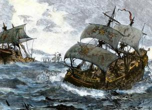 What Happened to the Spanish Armada?