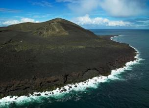 What Is so Special About Surtsey Island, a Place Tourists Can Never Visit?