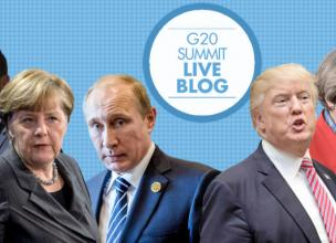 What is the G20 Summit?