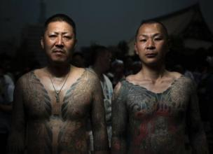 Yakuza – The Japanese Sophisticated Crime Organization