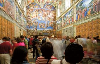 10 Interesting Facts That Will Take You to Rome to See the Sistine Chapel