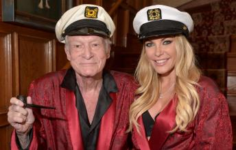 12 Lesser Known Hugh Hefner Facts