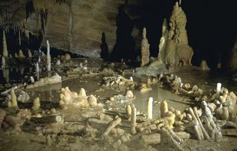 175,000 Years Old Neanderthals Cave Discovered in France
