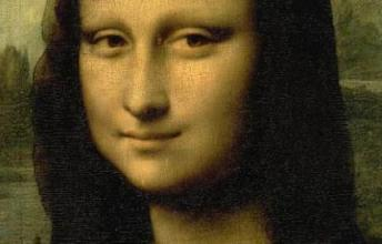 The True Identity Of Mona Lisa